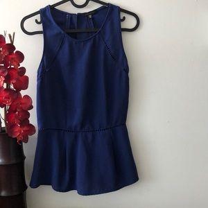 Dynamite blouse XS size